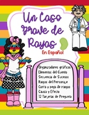 A Bad Case of Stripes/ SPANISH- Un Caso Grave de Rayas