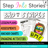A Bad Case of Stripes Step Into Stories