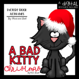 A Bad Kitty Christmas