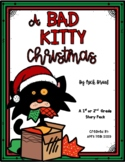 A Bad Kitty Christmas: A Common Core Book Study