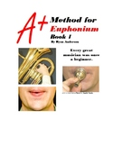A+ Band Method for Euphonium