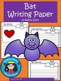 A+ Bat: Writing Paper
