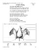 A Bat's Body