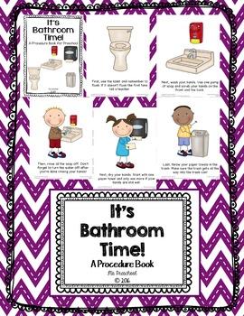 A Bathroom Procedure Book