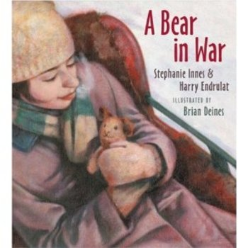 A Bear In War Readers Theater