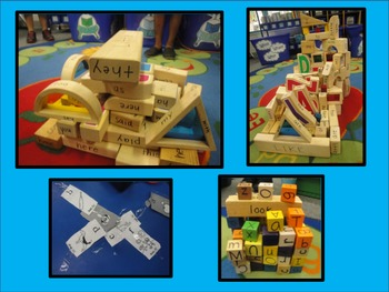 Bears And Pigs: Building Houses Mini STEM