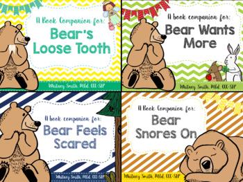 A Beary Big Bear Bundle