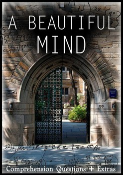 FREE: A Beautiful Mind Movie Guide + Activities - Answer Key Inc.