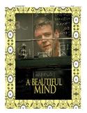 A Beautiful Mind Movie: Schizophrenia/Abnormal Psych: True