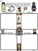 A+ Beauty And The Beast: Fairy Tale Story Maps