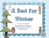 A Bed for Winter