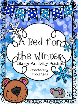 A Bed for the Winter - Scott Foresman Kindergarten