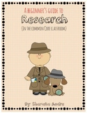 A Beginner's Guide to Research ( Research Papers)