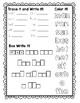 A Beka 1st Grade Spelling Packet LIST 1