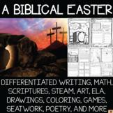 A Biblical Easter