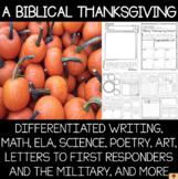 A Biblical Thanksgiving