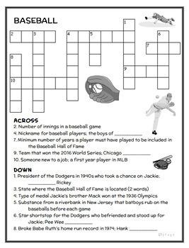 ec87e4340 A Big Day for Baseball | Baseball Fact Tracker : Magic Tree House BUNDLE  (48 pg)
