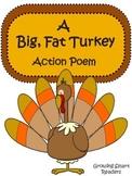 Turkey Poem (FREE)