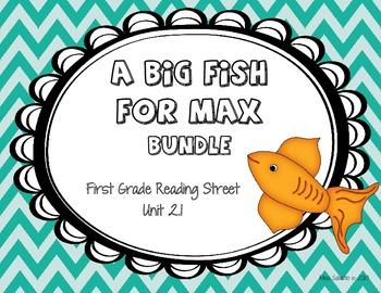 A Big Fish for Max Bundle!