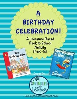 A Birthday Celebration