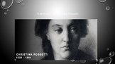 A Birthday by Christina Rossetti