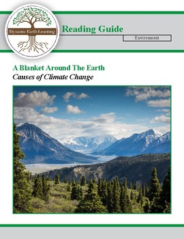 A Blanket around the Earth- Reading Guide