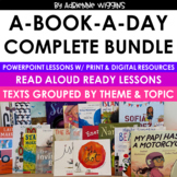 A-Book-A-Day COMPLETE BUNDLE