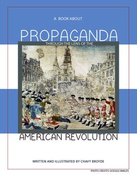 A Book About Propaganda Through the Lens of the American R
