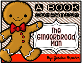 The Gingerbread Man: A Book Companion