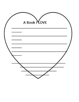 A Book I LOVE
