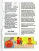 A Book Report Puzzle-Piece Project for Any Novel-- Story Sequence and Main Ideas
