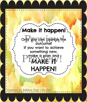A Book of Affirmations Made Just for YOU!