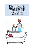 A Book on Water Usage for Stage 1 Science.