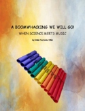 A Boomwhacking We Will Go! A Boomwhacker Lesson/Activities