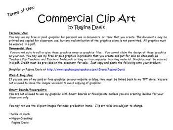 "A+ Bossy Silent ""e"" Commercial Clip Art"