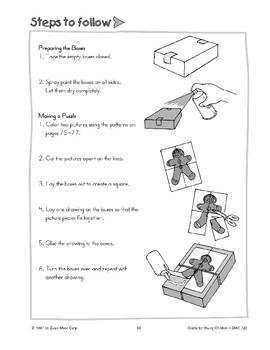 A Box Puzzle