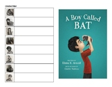 A Boy Called BAT Reading Guide