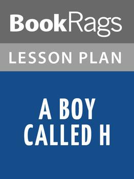 A Boy Called H Lesson Plans