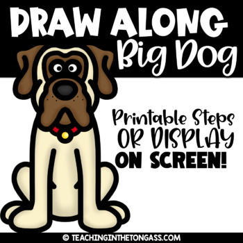 Free Boy and Dog Clipart