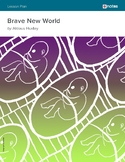 Brave New World eNotes Lesson Plan