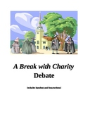 """A Break with Charity"" Debate Lesson"