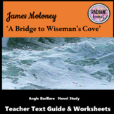 A Bridge to Wiseman's Cove - James Moloney Teacher Text Gu