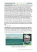 A Bridge to Wiseman's Cove - James Moloney Teacher Text Gu