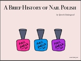 A Brief History of Nail Polish