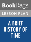 A Brief History of Time Lesson Plans
