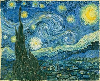 A Brief Look At Famous Art From Around The World