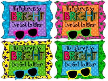 A Bright Future (Student Gift)