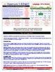 A Brilliant - I-BINGO – Lang Arts - Term Review - IBLA3004