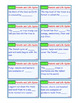 A Brilliant - I-Scoot – Forests and Life Cycles – 30 Task Cards - Interactive