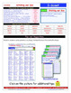 A Brilliant - I-Scoot – Orbiting Our Sun – 30 Task Cards -
